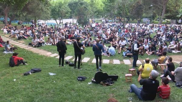 Redd İstanbul'da tepki çeken sosyal mesafesiz konseri böyle savundu - Resim: 4