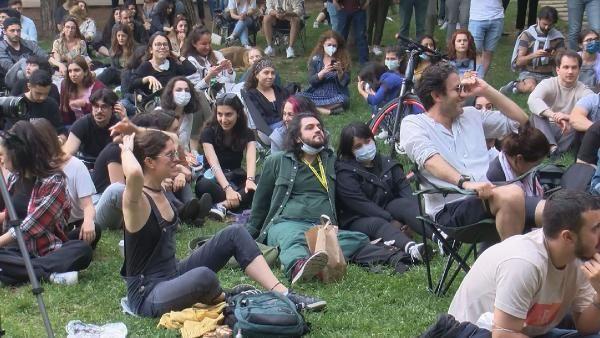 Redd İstanbul'da tepki çeken sosyal mesafesiz konseri böyle savundu - Resim: 1