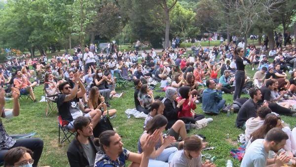 Redd İstanbul'da tepki çeken sosyal mesafesiz konseri böyle savundu - Resim: 2