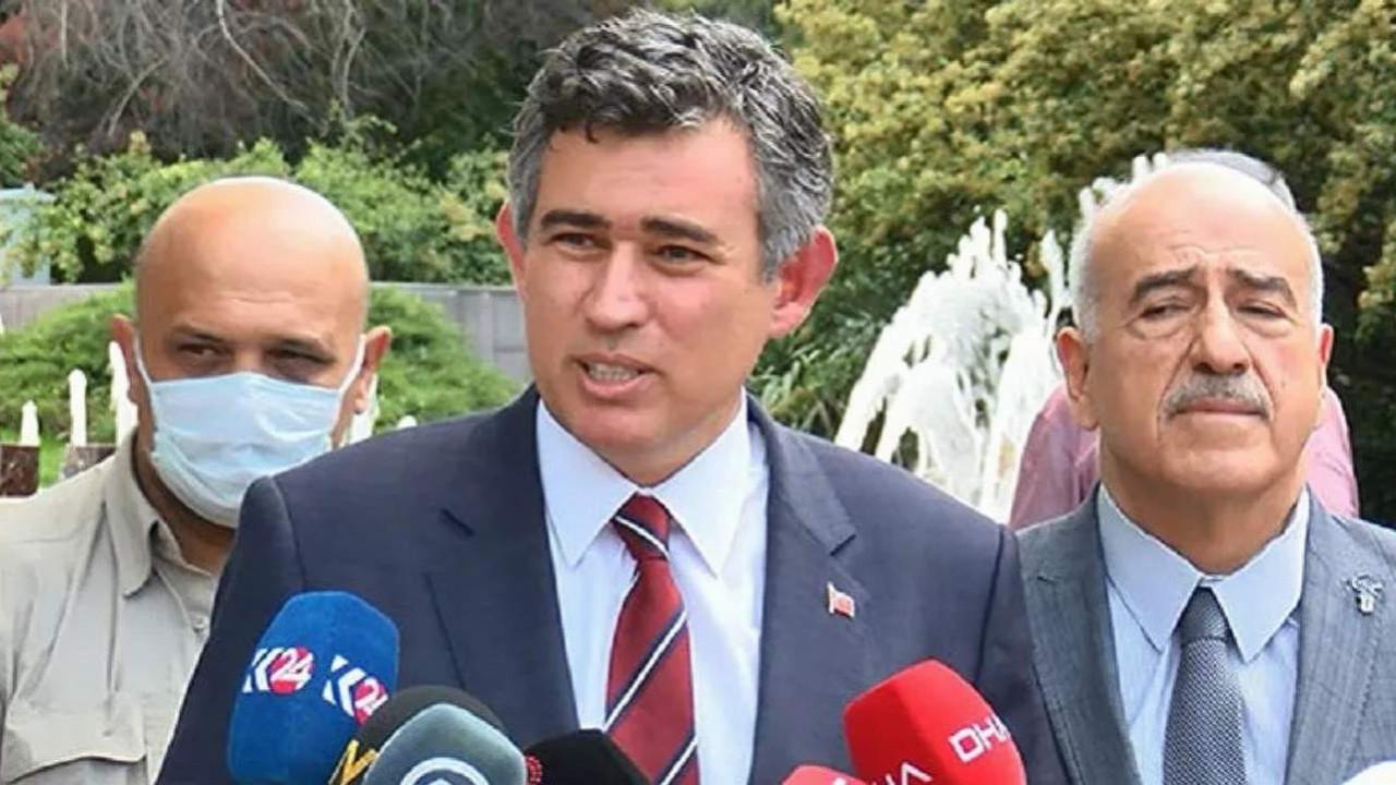 Feyzioğlu'ndan Erdoğan'a ''İstanbul Sözleşmesi yeniden imzalanmalı'' çağrısı