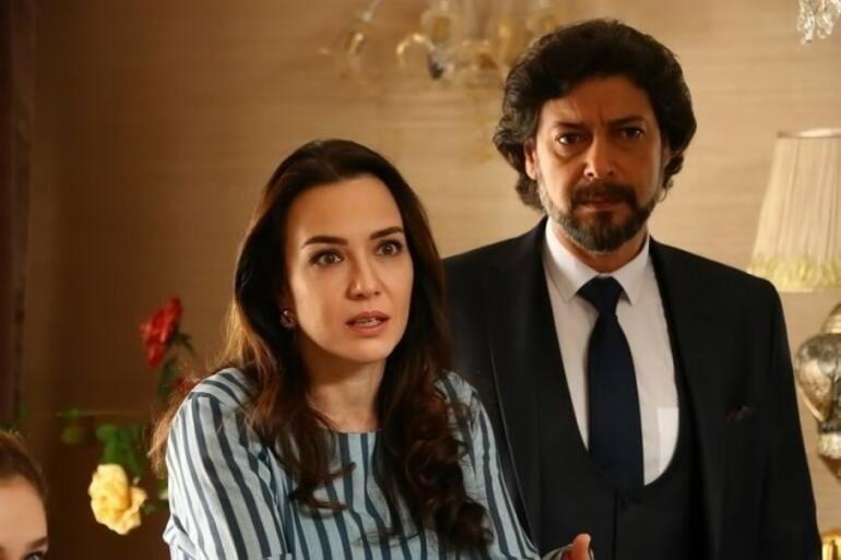 Ünlü oyuncu Deniz Uğur ve Erdinç Gülener evlendi