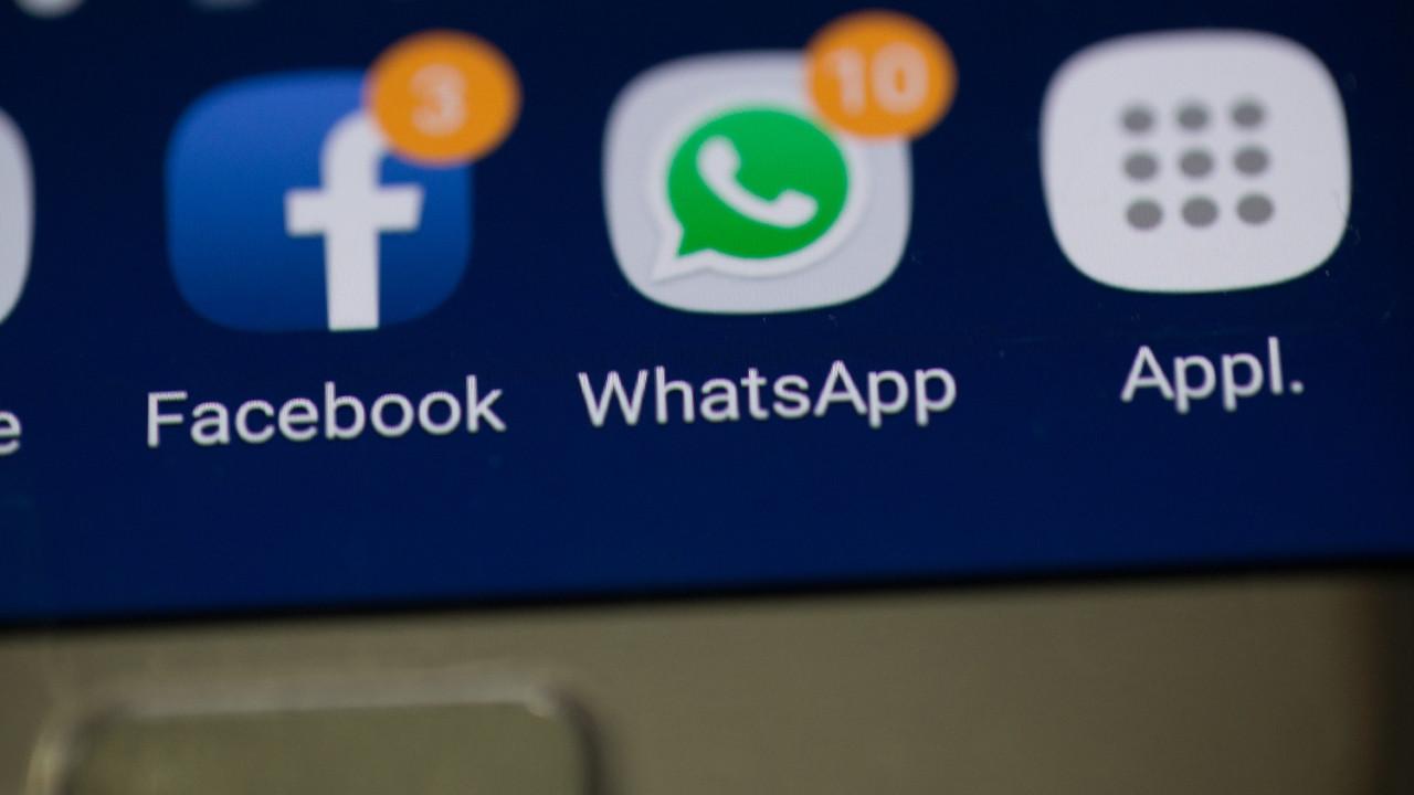 Tartışmalı yasa kabul edildi! İstihbarat WhatsApp mesajlarını okuyabilecek