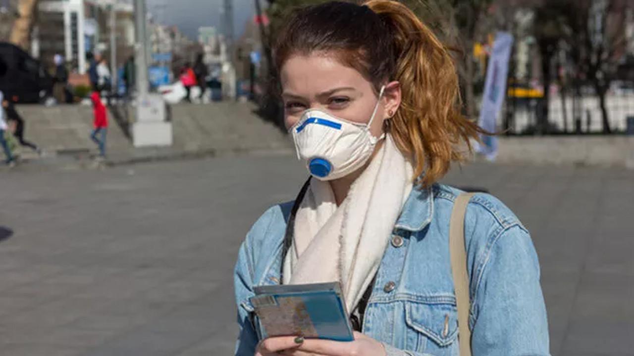 DSÖ açıkladı: Aşı yaptırdıktan sonra maske takılmalı mı?