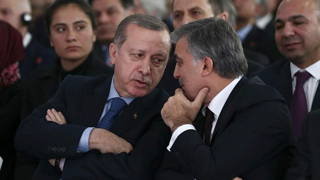 Gül'ün danışmanı ''Erdoğan'a pusu kurdular'' deyip istifa etti