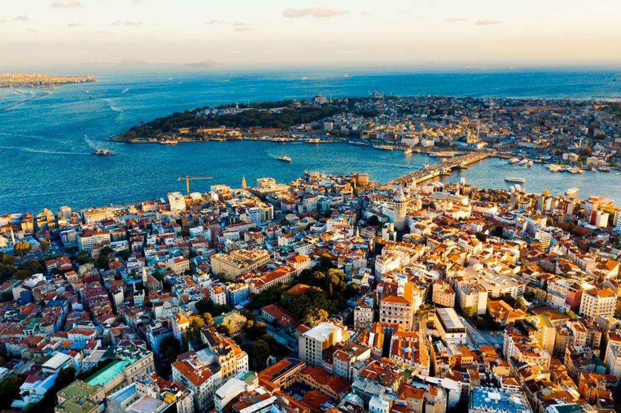 İstanbul'un ''taşı toprağı altın'' mahalleleri: Ev fiyatları el yakıyor - Resim: 3