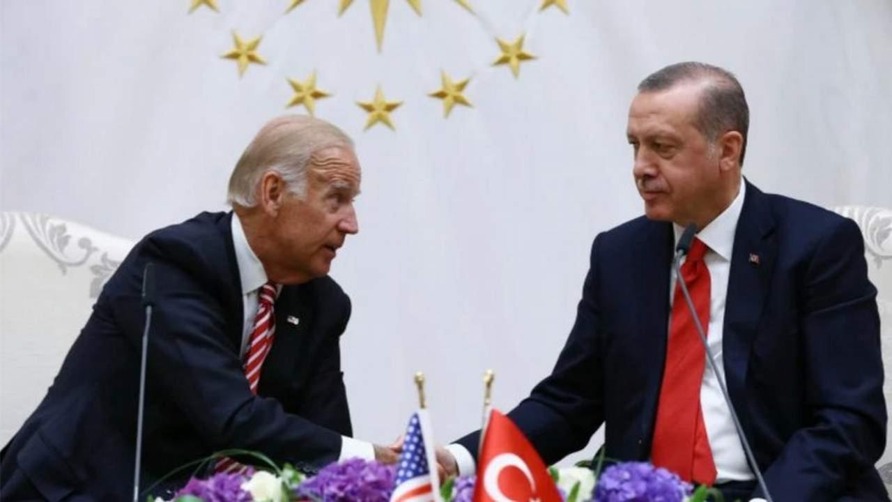Biden-Erdoğan zirvesi AKP'nin dış ilişkilerde köşeye sıkıştığının yeni görüntüsü olacak