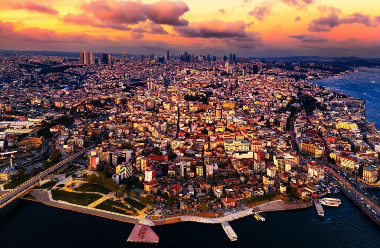 İstanbul'un ''taşı toprağı altın'' mahalleleri: Ev fiyatları el yakıyor - Resim: 4