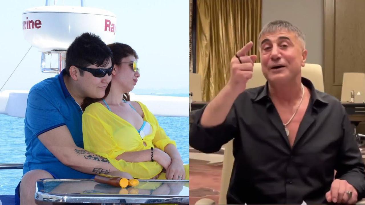 Sedat Peker'den yeni iddia: ''Tosuncuk'' Mehmet Aydın'ın yerini söyledi