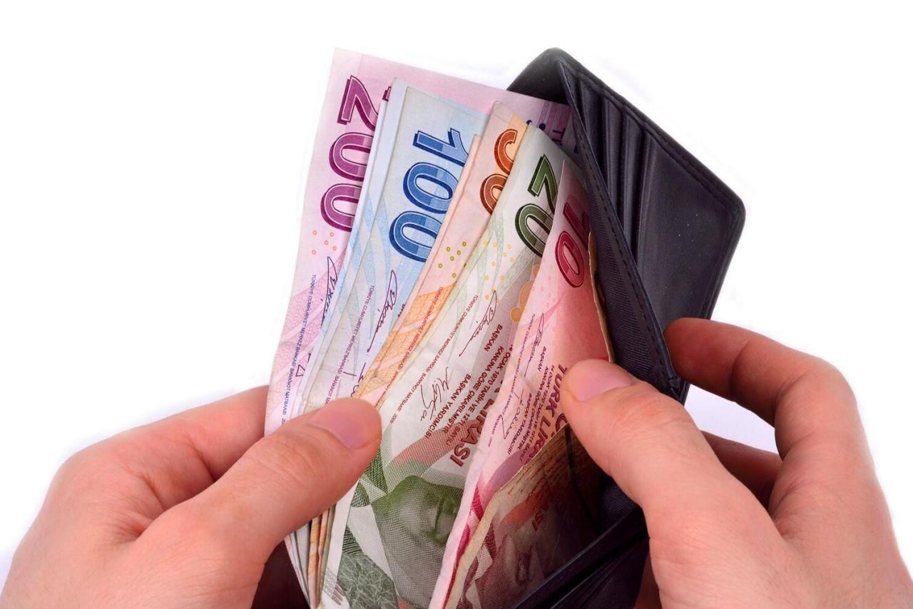 Memur ve emekli maaşlarına yüzde 7.67'lik zam göründü - Resim: 4