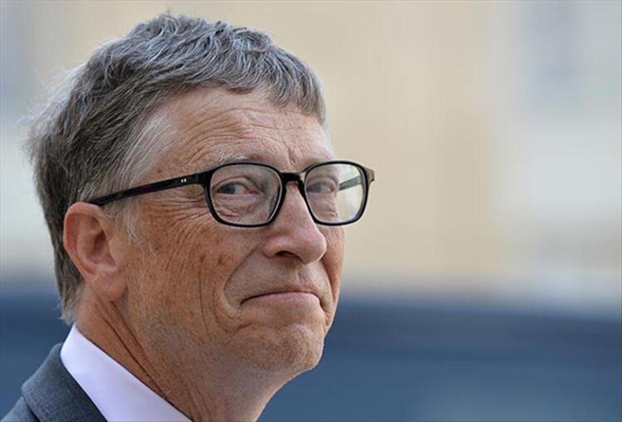Toprak ağası Bill Gates'in dev şirketle bağlantısı ortaya çıktı - Resim: 4