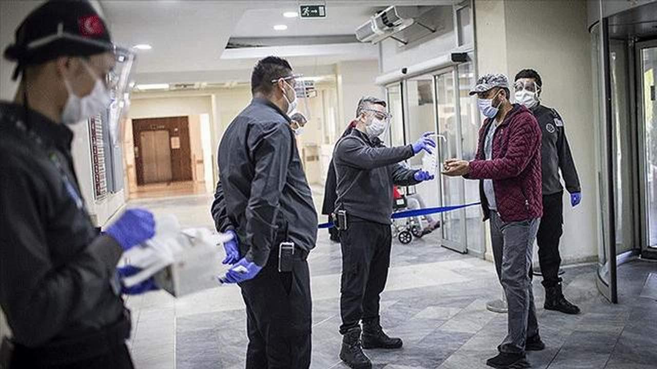 Bir meslek grubu daha korona virüs aşılama programına dahil edildi