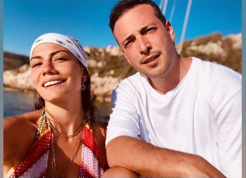 Demet Özdemir'in plaj kombininin fiyatı dudak uçuklattı - Resim: 3