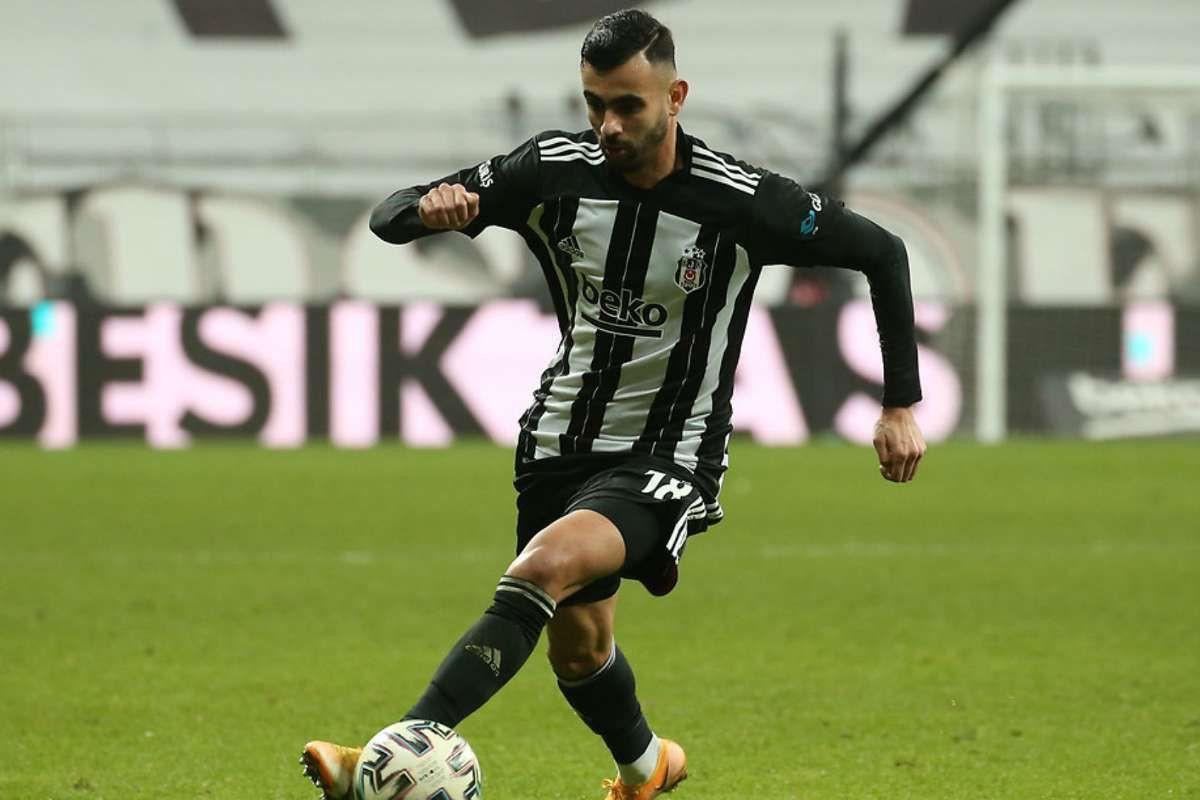 İşte Ghezzal'ın Beşiktaş'ta kalma şartı - Resim: 3