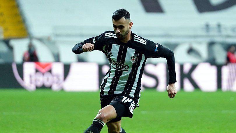 İşte Ghezzal'ın Beşiktaş'ta kalma şartı - Resim: 2