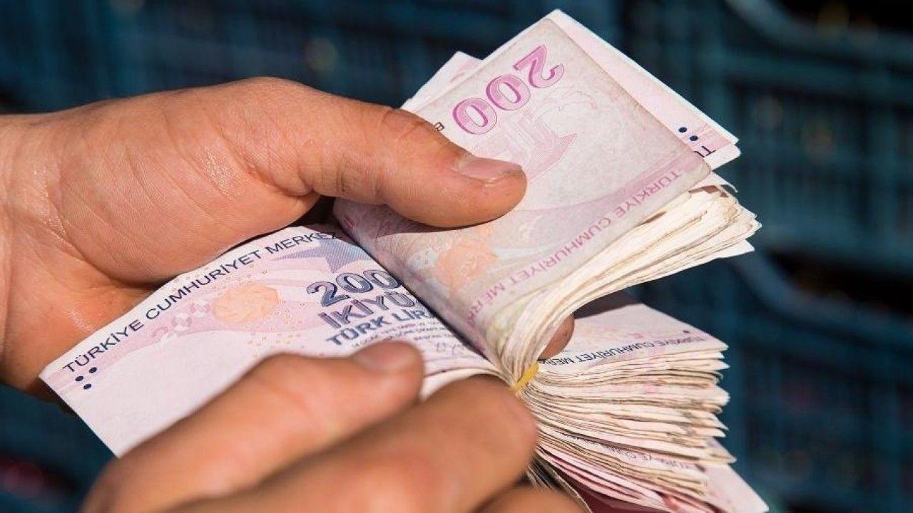 Memur ve emekli maaşlarına yüzde 7.67'lik zam göründü - Resim: 3