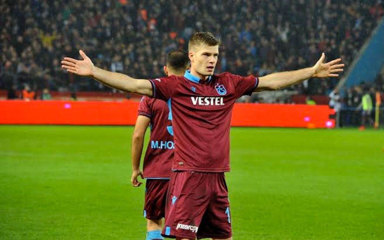 Trabzonspor'a Sörloth piyangosu - Resim: 2