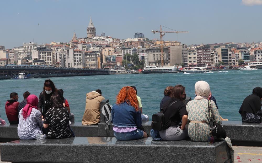 İşte Türk halkının güvenmediği iki ülke - Resim: 2