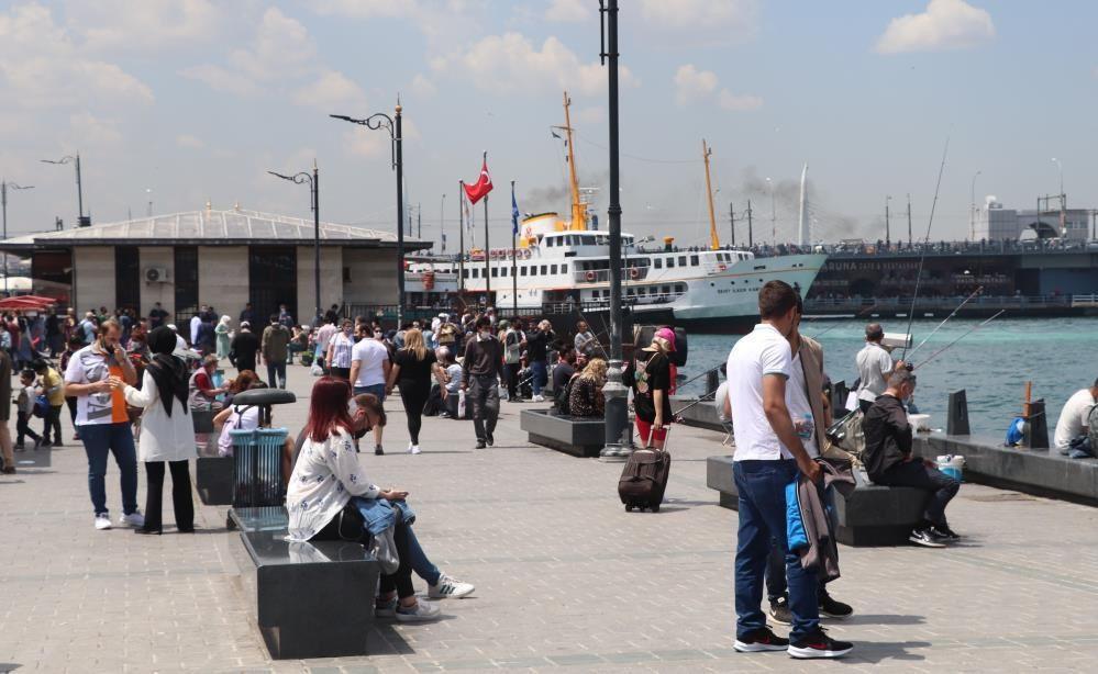 İşte Türk halkının güvenmediği iki ülke - Resim: 3