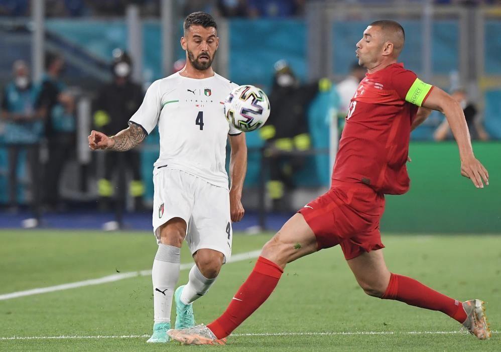 Türkiye - İtalya maçı dış basında - Resim: 3