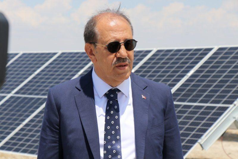 Türkiye'nin yerli ve milli projesi dünyada bir ilk olacak - Resim: 3
