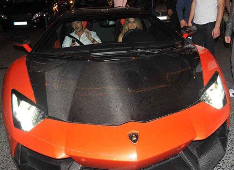 Yağmur Sarıoğlu garajına bir araç daha ekledi! - Resim: 4