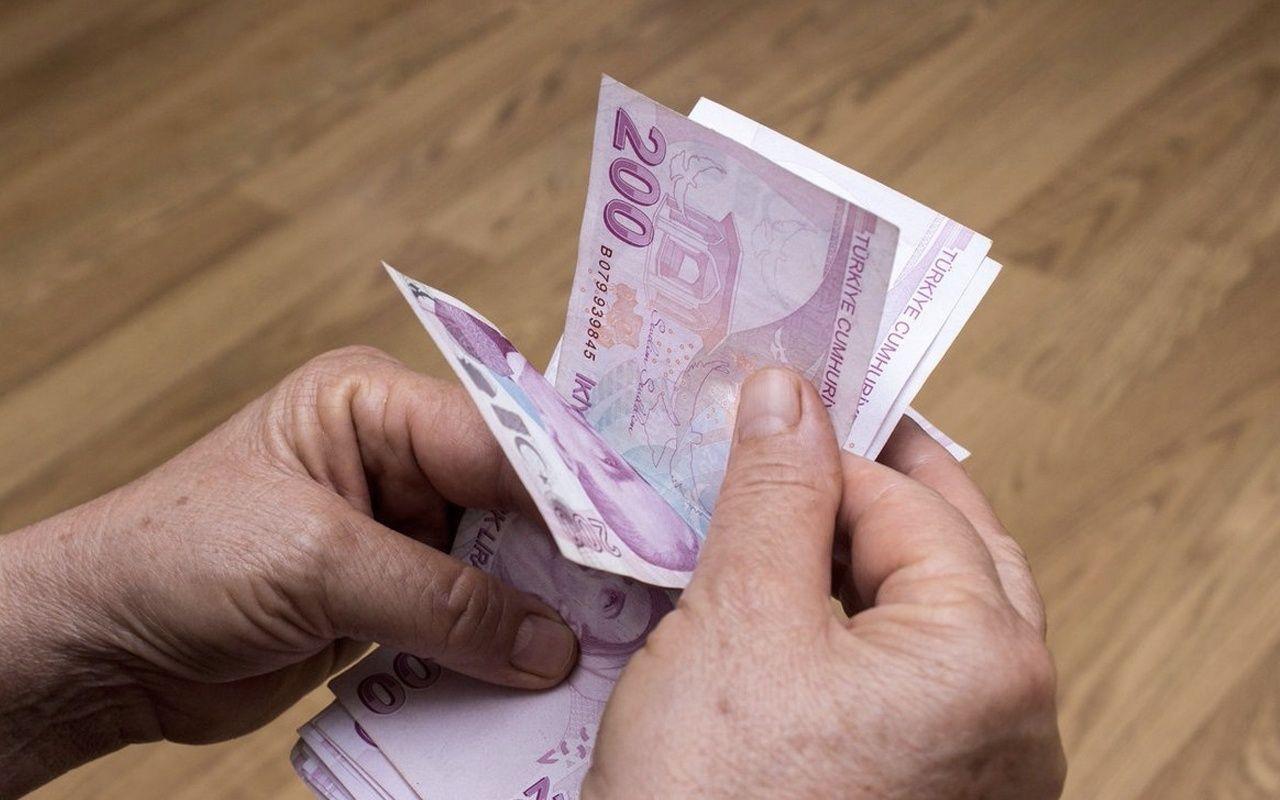 Memur ve emekli maaşlarına yüzde 7.67'lik zam göründü - Resim: 1