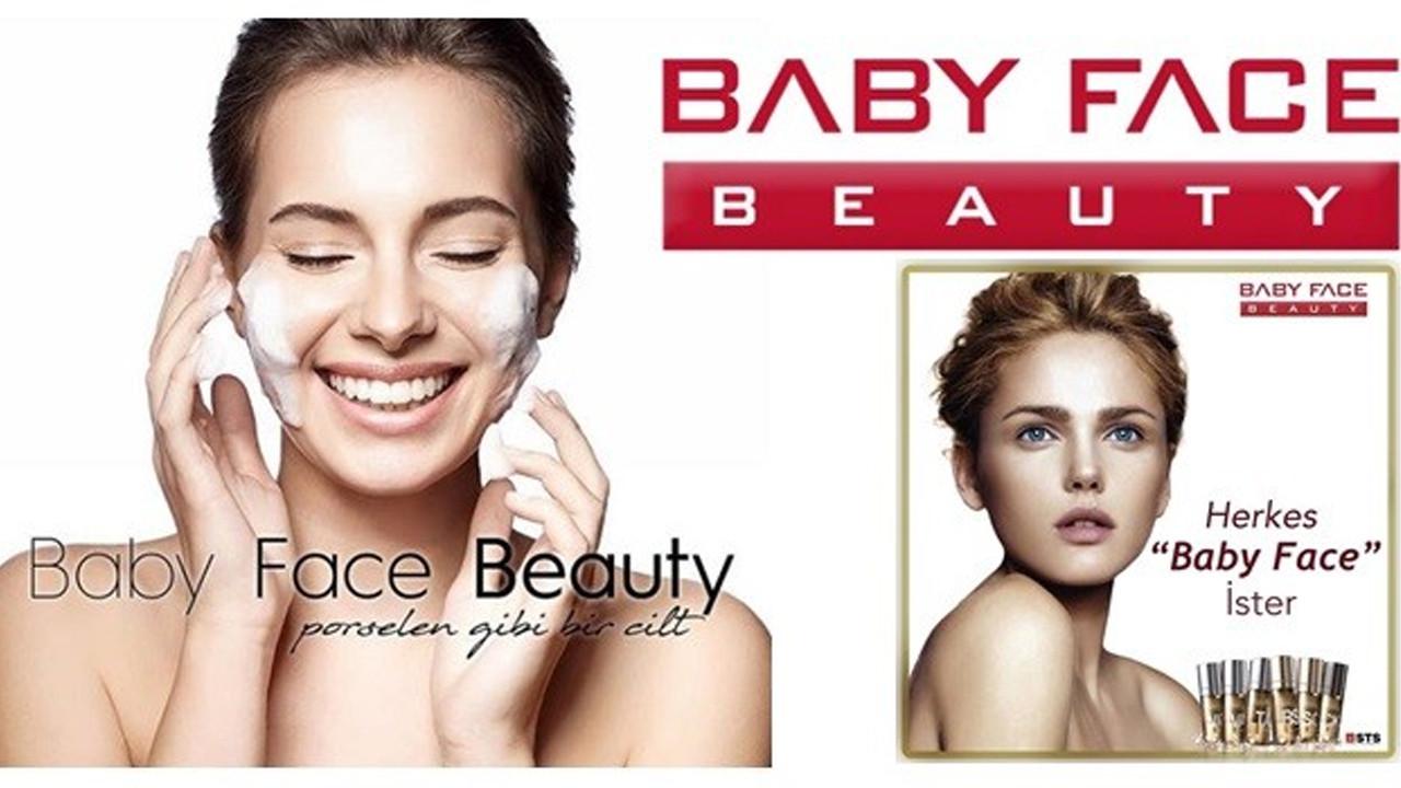 Yeni Nesil Cilt Yenileme Uygulaması Baby Face Beauty