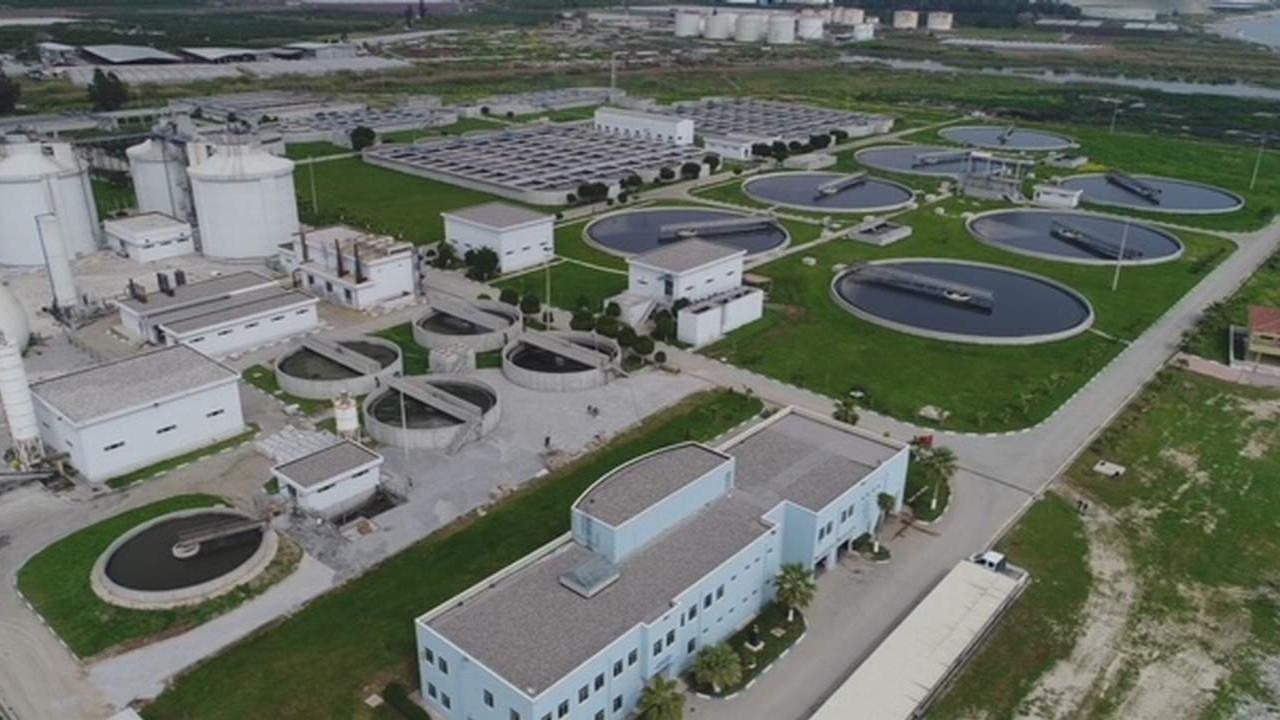 MESKİ, Mersin'de 2 bin 600 hanenin 1 yıllık elektrik ihtiyacını karşıladı