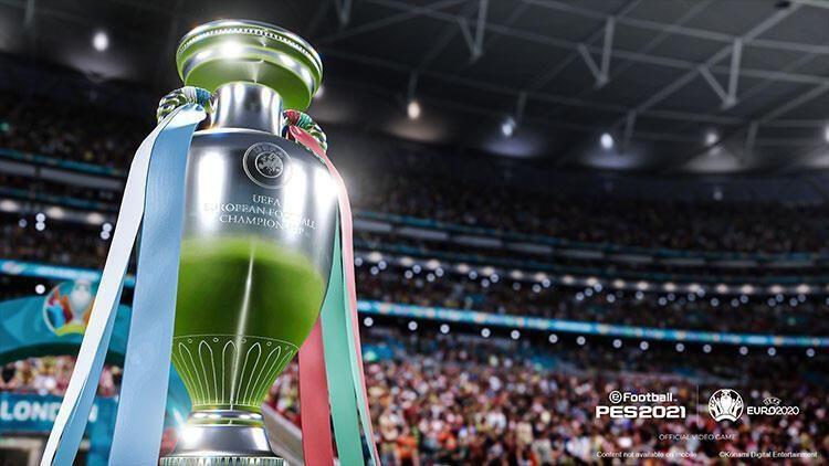EURO 2020 finali ne zaman? İşte final tarihi... - Resim: 1