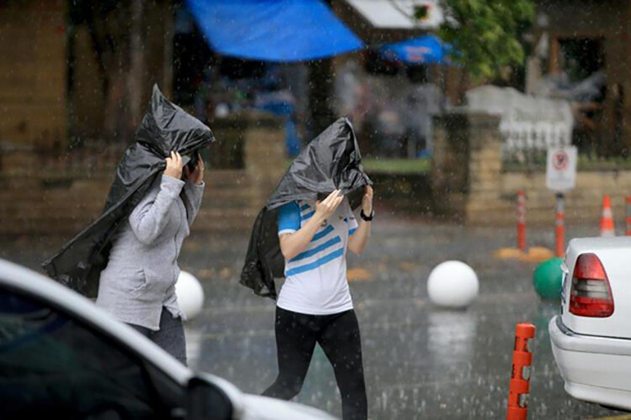 Meteoroloji saat verip uyardı: Yeni haftaya dikkat! İşte 5 günlük hava durumu - Resim: 2
