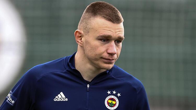 Fenerbahçeli yıldız Beşiktaş ile anlaştı: İşte son dakika transfer haberleri - Resim: 4