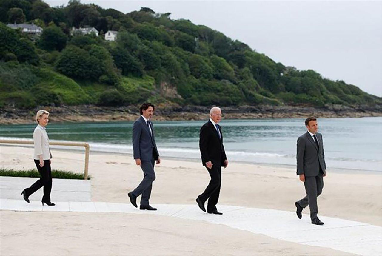 Dünya bunu konuşuyor: Biden'dan skandal hareket - Resim: 1