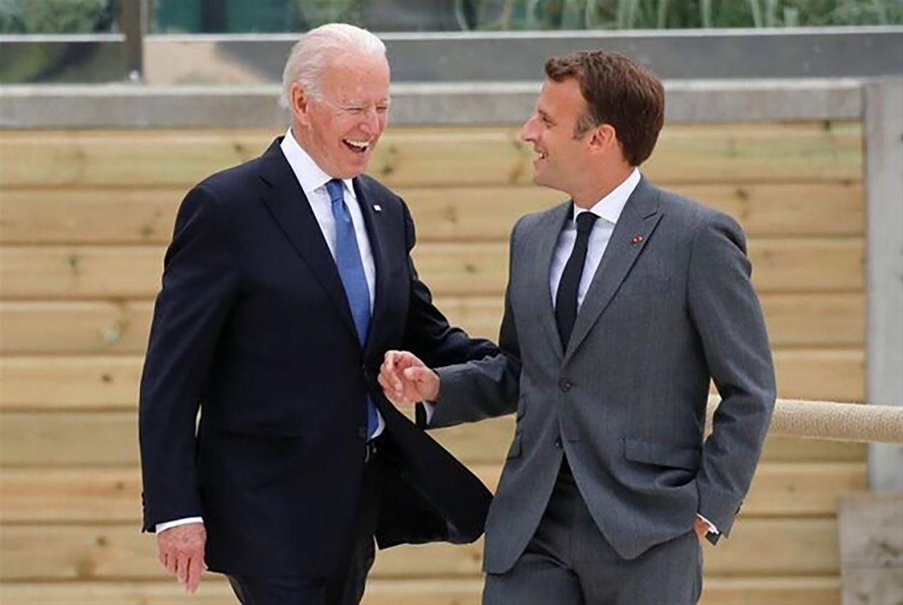 Dünya bunu konuşuyor: Biden'dan skandal hareket - Resim: 2