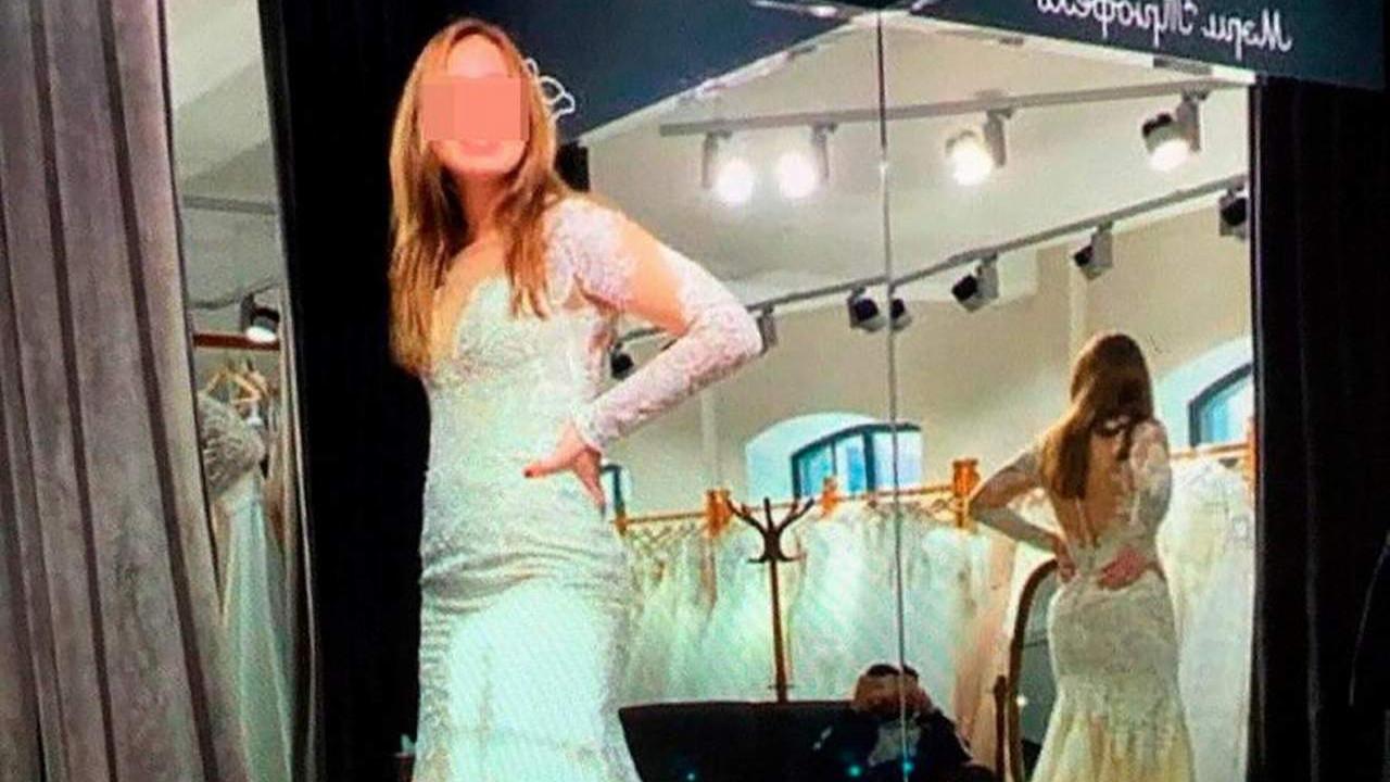 Damat adayı genç kadını düğüne birkaç gün kala katletti