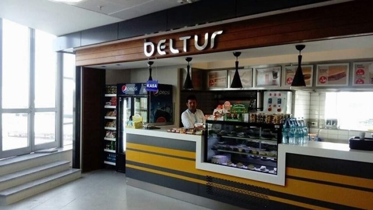 Sağlık Bakanlığı zoruyla İBB'ye ait BELTUR kantinleri kapatılıyor