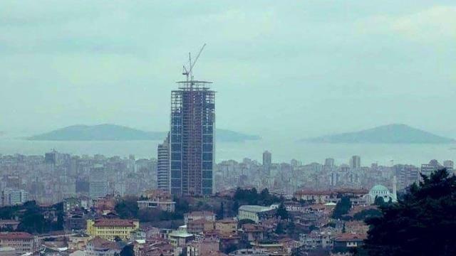 Eski İstanbul fotoğrafı sosyal medyada gündem oldu - Resim: 1