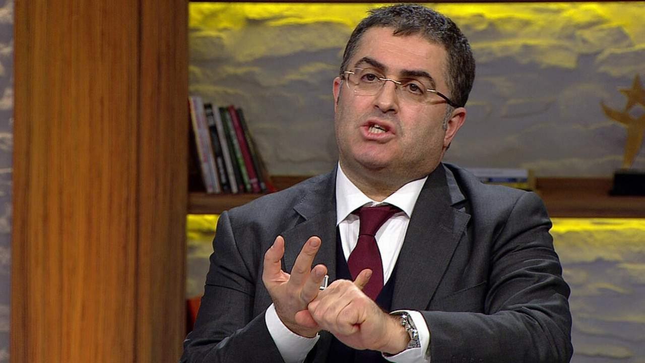 Hukukçu Prof. Dr. Ersan Şen: ''Aşıyı reddedenlere hapis cezası uygulansın''