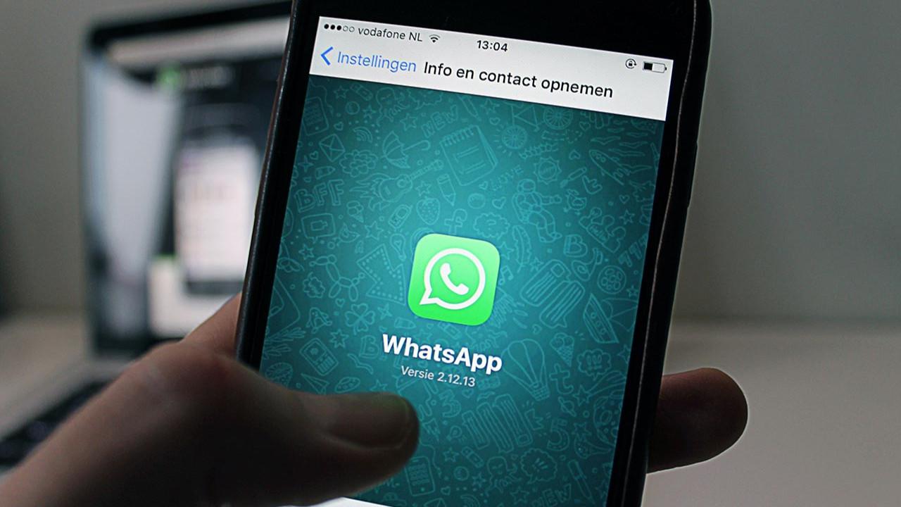 WhatsApp'tan tepkiler sonrası şaşırtan karar