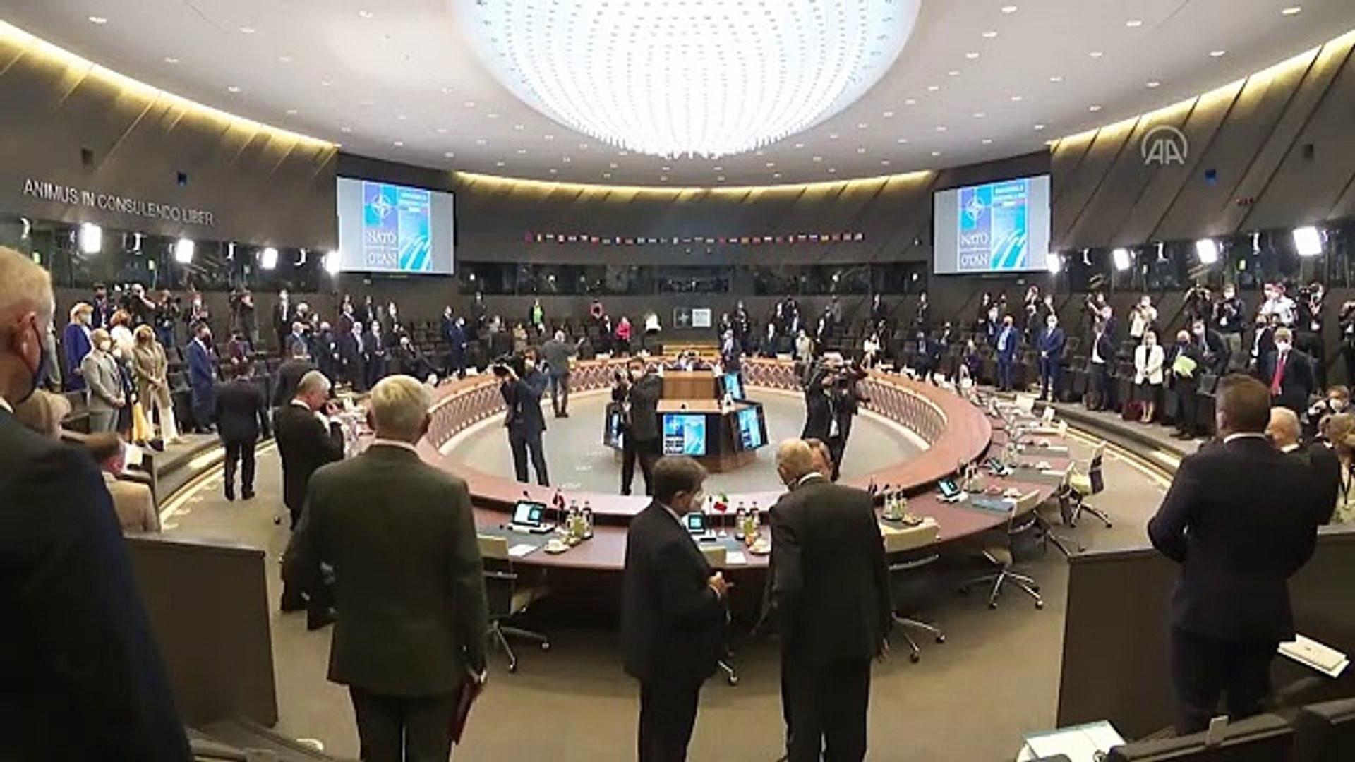 Erdoğan ve Biden arasında ilk temas