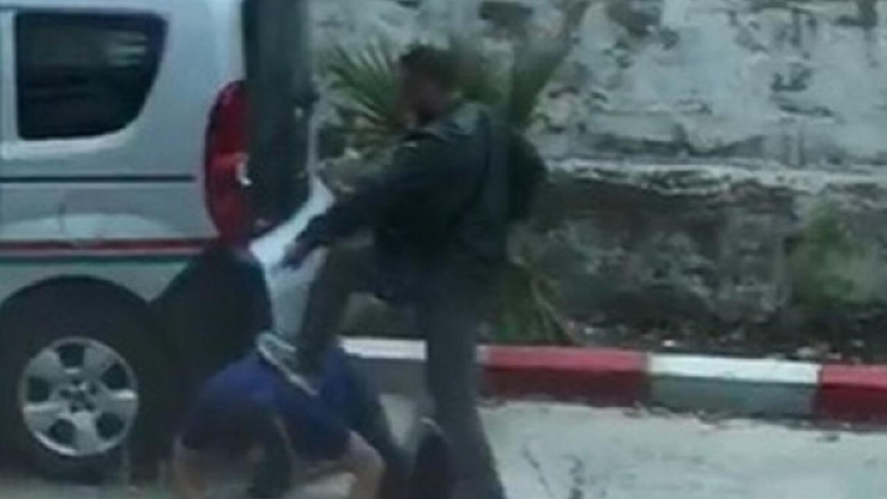 Maganda dehşeti: İcra avukatının kafasına silah dayadı