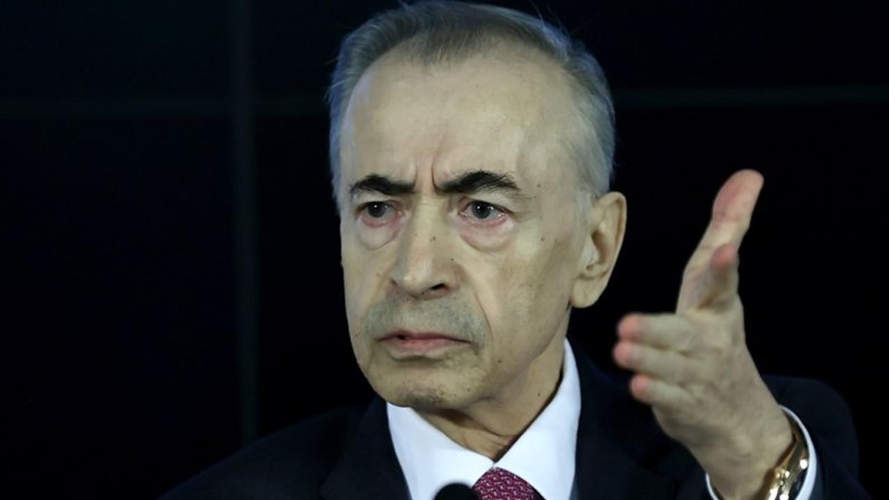 Mustafa Cengiz başkanlığa neden aday olmadı?