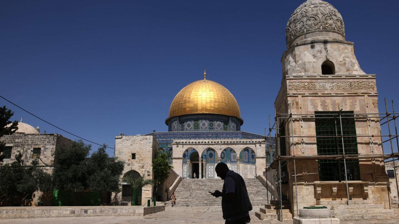 Doğu Kudüs'te yeniden tansiyon yükseliyor