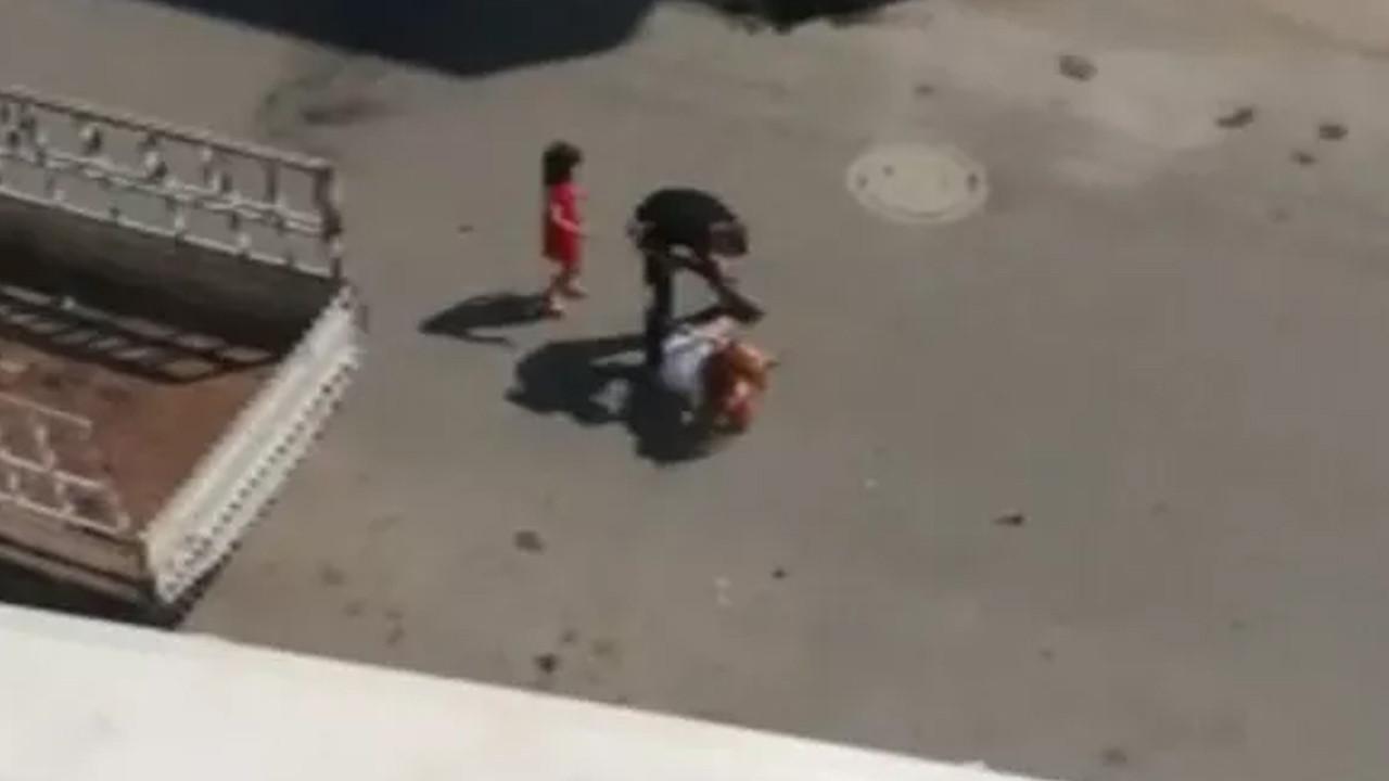 Eski eşini kızının gözü önünde vurmuştu: Çıkınca rahat bırakacağım