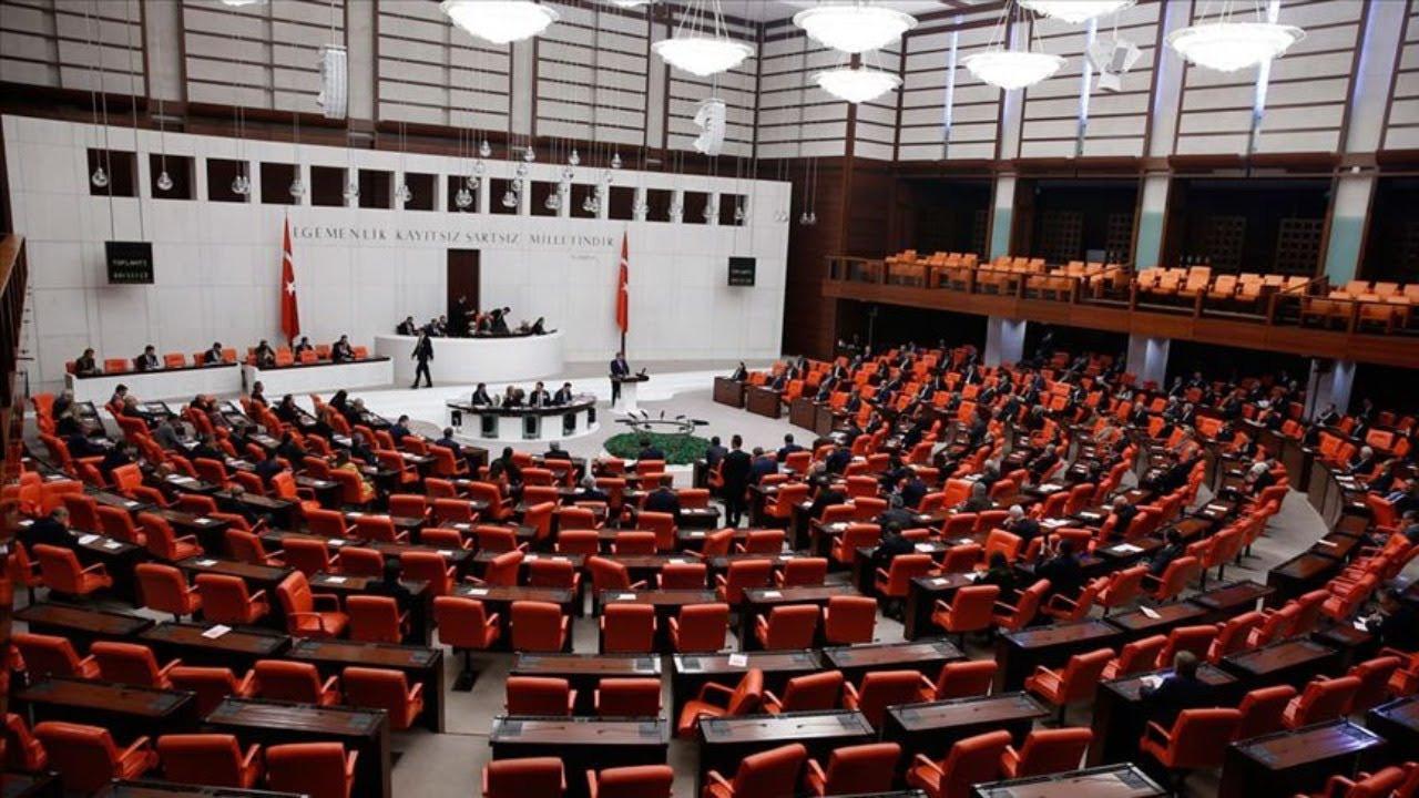 Erdoğan ve Bahçeli'nin bahsettiği ''dış güçler'' için araştırma önergesi reddedildi