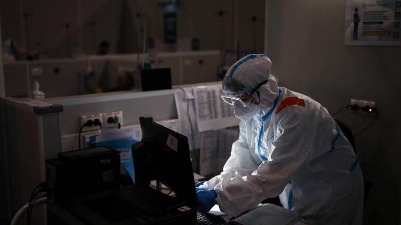 Rusya'da yeni bir koronavirüs varyantı keşfedildi