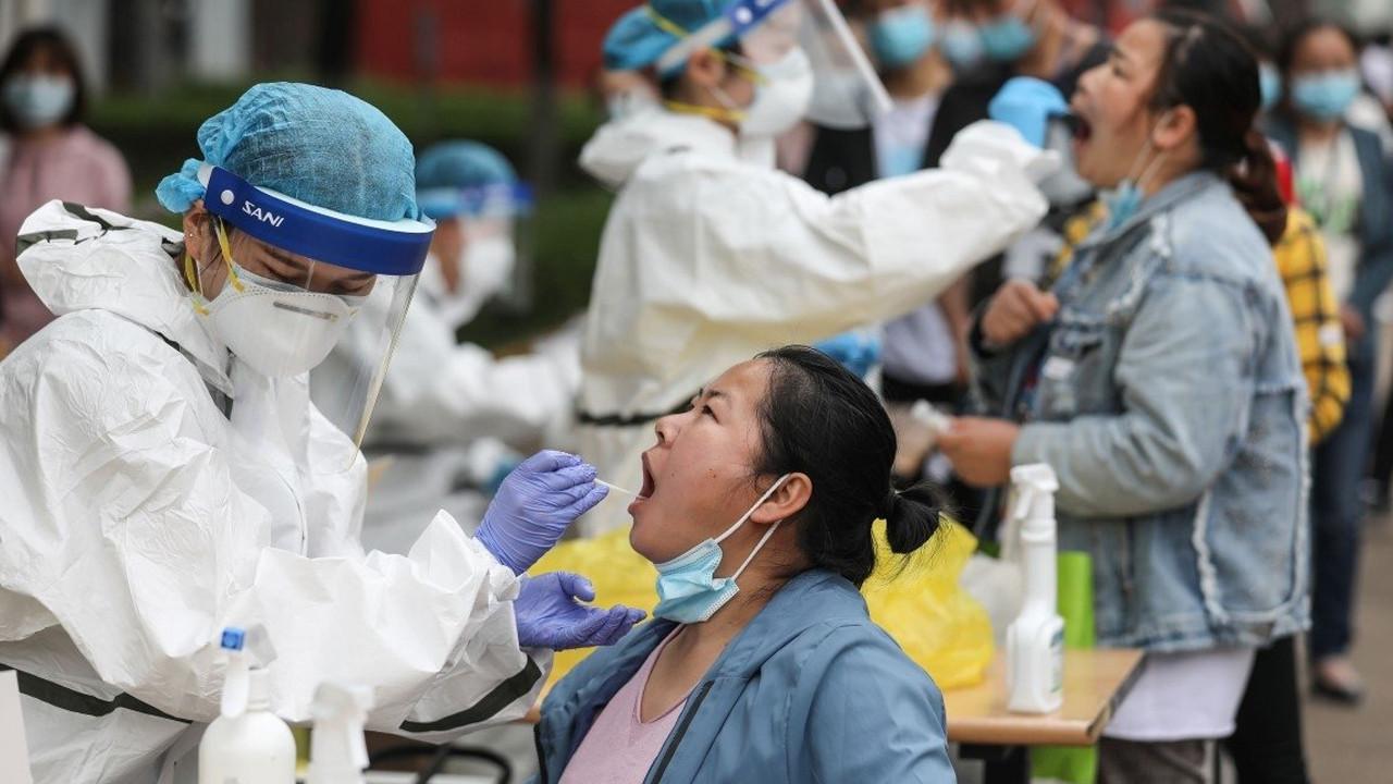 Korona virüste çarpıcı araştırma: Çin'den önce o ülkede varmış!