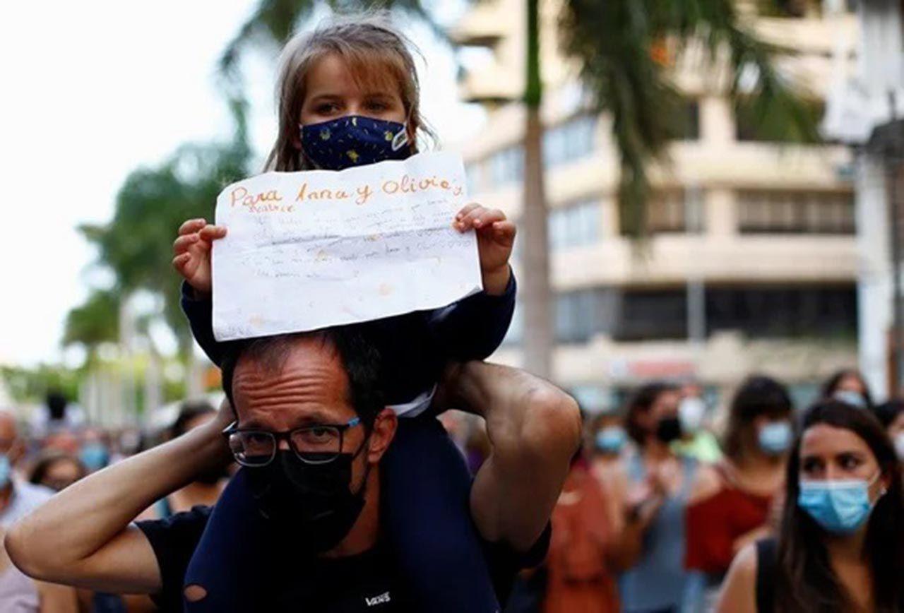Korkunç olay: Karısına acı yaşatmak için 2 kızını öldürüp okyanusa attı - Resim: 2