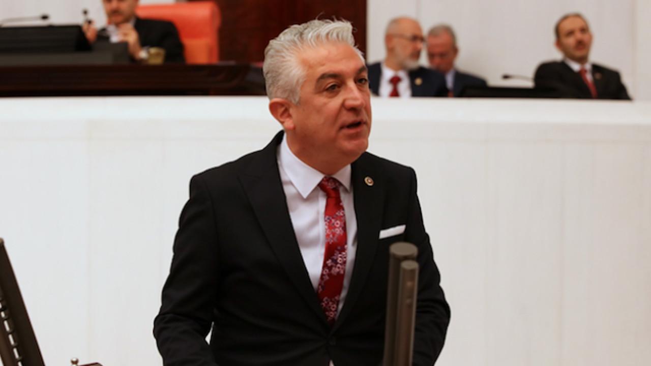 Bağımsız Denizli Milletvekili Teoman Sancar'a şantaj davasında karar