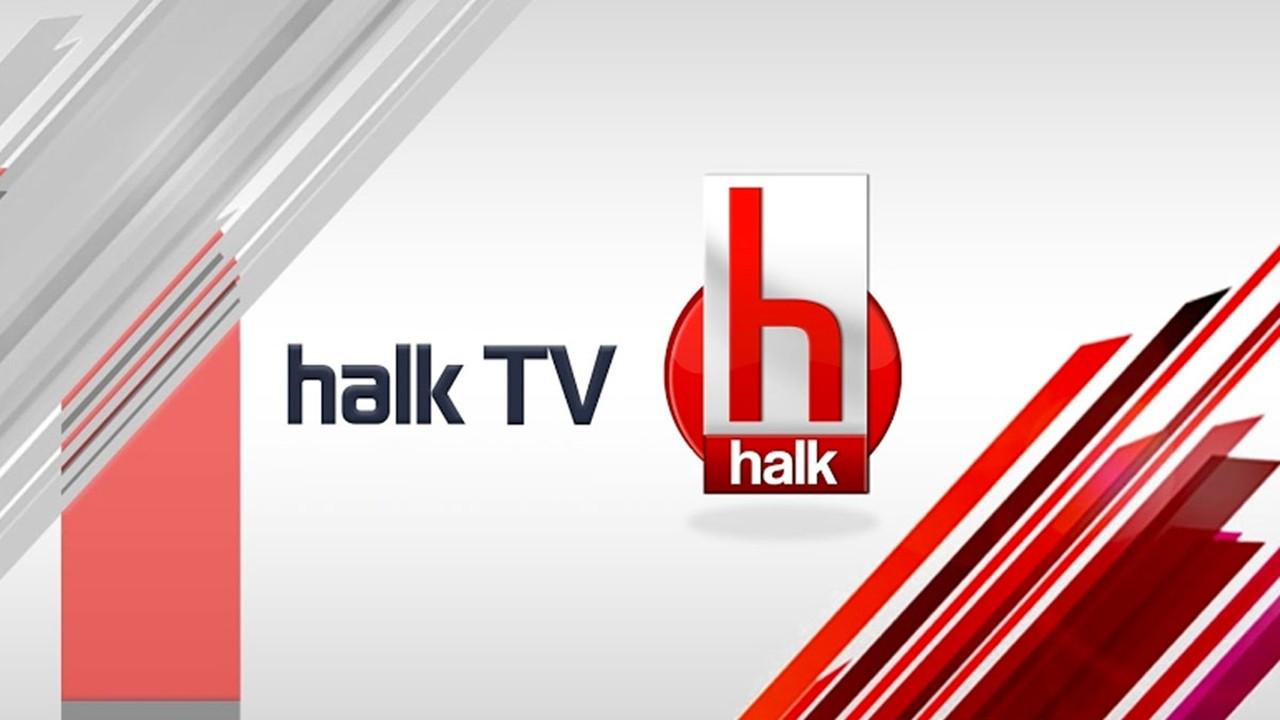 Halk TV'de üst düzey ayrılık