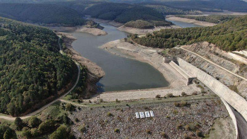 Yaz yağmurları sonrası İstanbul barajlarında son durum - Resim: 4